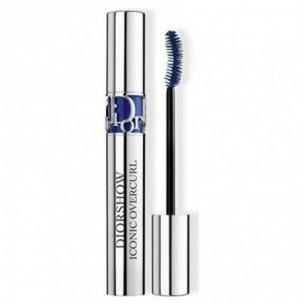 Diorshow Iconic Overcurl - Mascara N. 264 - Blue