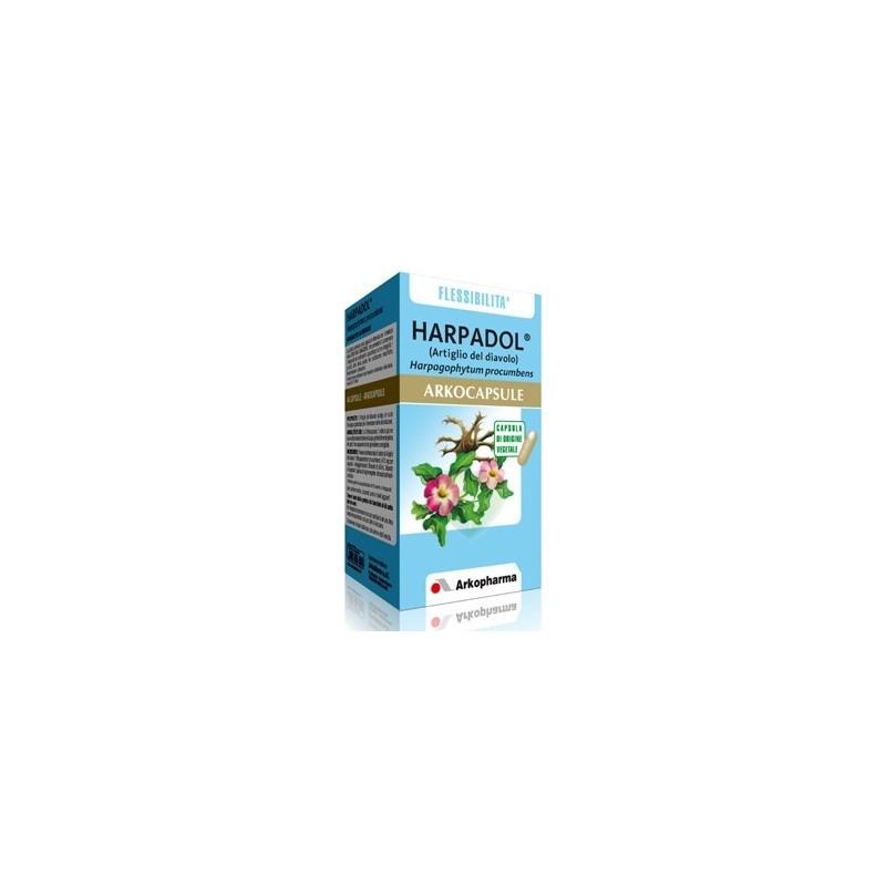 Integratore Alimentare Per Le Articolazioni Harpadol  Arkocapsule 45 Capsule