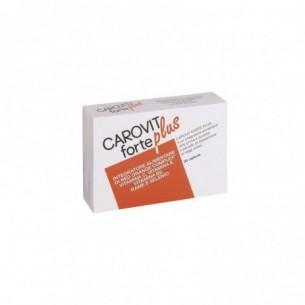 Carovit Forte Plus 30 capsule - integratore per la pelle