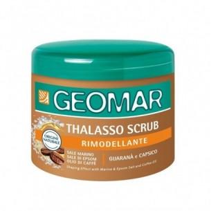 Thalasso Scrub Rimodellante 600 g (Prodotto Non Blisterato)
