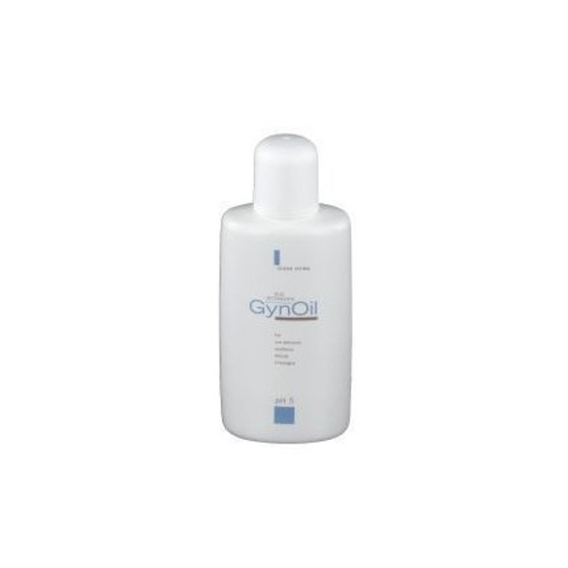 PHYTO ACTIVA - Gynoil - Detergente Intimo 200 Ml