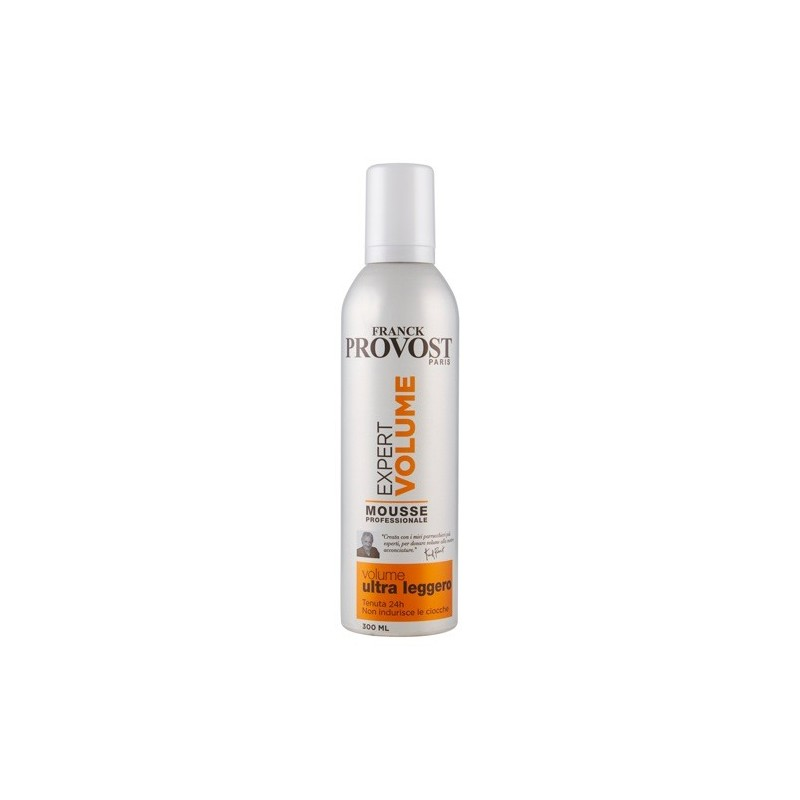 mousse expert volume fissaggio extra forte 300 ml