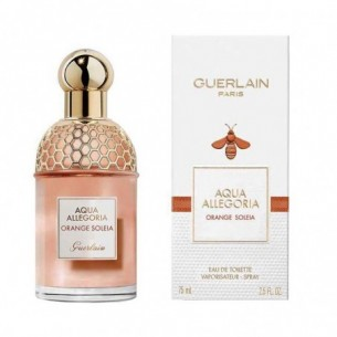 Aqua Allegoria Orange Soleila - Eau De Toilette Donna 75 Ml Vapo