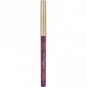 Le Liner Signature - Eyeliner waterproof N. 03 Rouge Noir