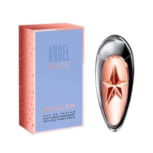 angel muse - eau de parfum donna 50 ml Vapo