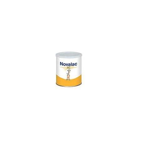 NOVADYNAMICS HEALTHCARE - Latte Per Neonati Dietetico  Anti-Colica  Novalac Ac 800 G