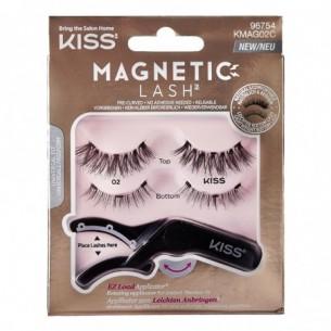 Magnetic Lashes - Ciglia Magnetiche Wispy