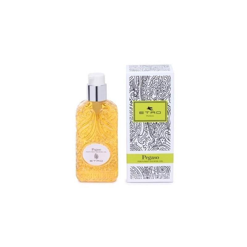 ETRO - pegaso perfumed shower gel - gel doccia 250 ml