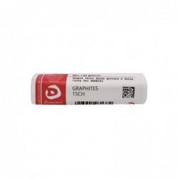 Graphites 15Ch granuli - Rimedio omeopatico utile in caso di cefalee