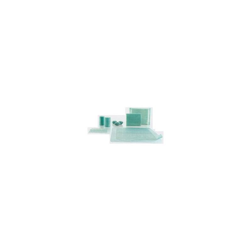 BSN MEDICAL - Medicazione Sterile Monouso Per La Captazione Batterica Cutimed Sorbact 10X10 Cm 5 Pezzi