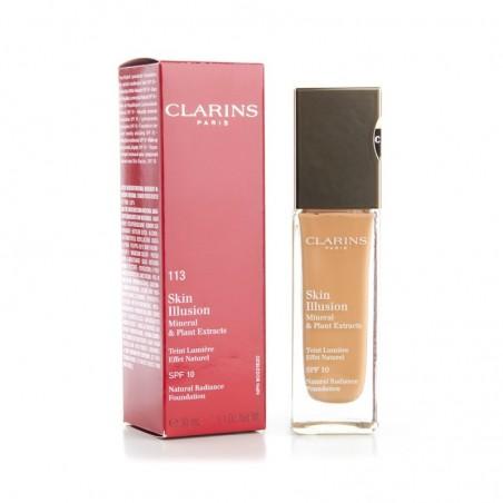 Skin Illusion SPF 10 - Fondotinta 113 Chesnut