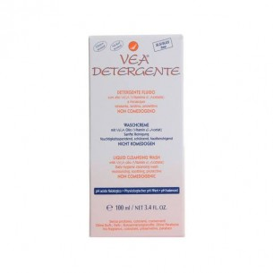 Detergente Per Il Viso Lenitivo Per Pelli Sensibili Vea Detergente 100 Ml