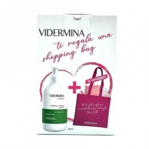 Clx-attiva - Detergente intimo 500ml + shopping bag