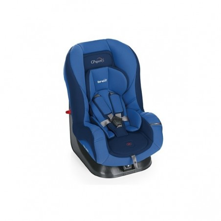 seggiolino auto gp sport 239 colore blu gruppo 0+ 1 (0-18kg)