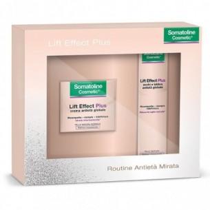 Cofanetto Lift Effect plus - crema anti-age globale 50 ml + crema occhi e labbra 15 ml