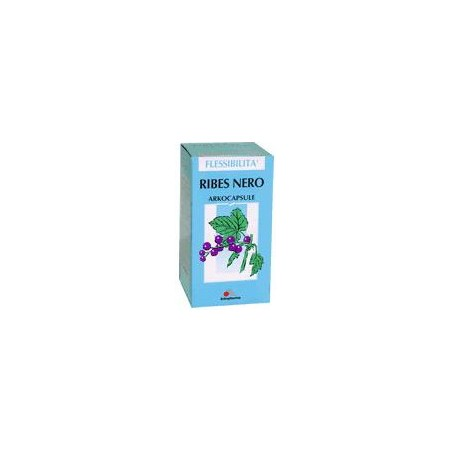 Integratore Alimentare Per Le Articolazioni A Base Di Ribes Nero Arkocapsule 45 Capsule