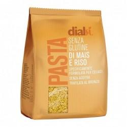 Dialsi Stelline - Pasta di Mais e Riso senza Glutine 300 g