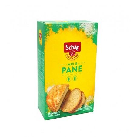 Schar - Mix B Preparato Pane 1 Kg