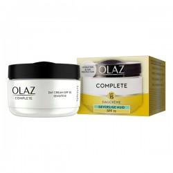 complete crema giorno idratante pelli sensibili 50 ml