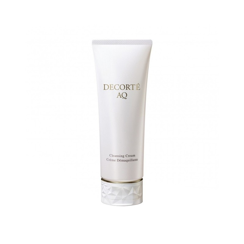 DECORTE - AQ - Crema detergente viso 125 ml