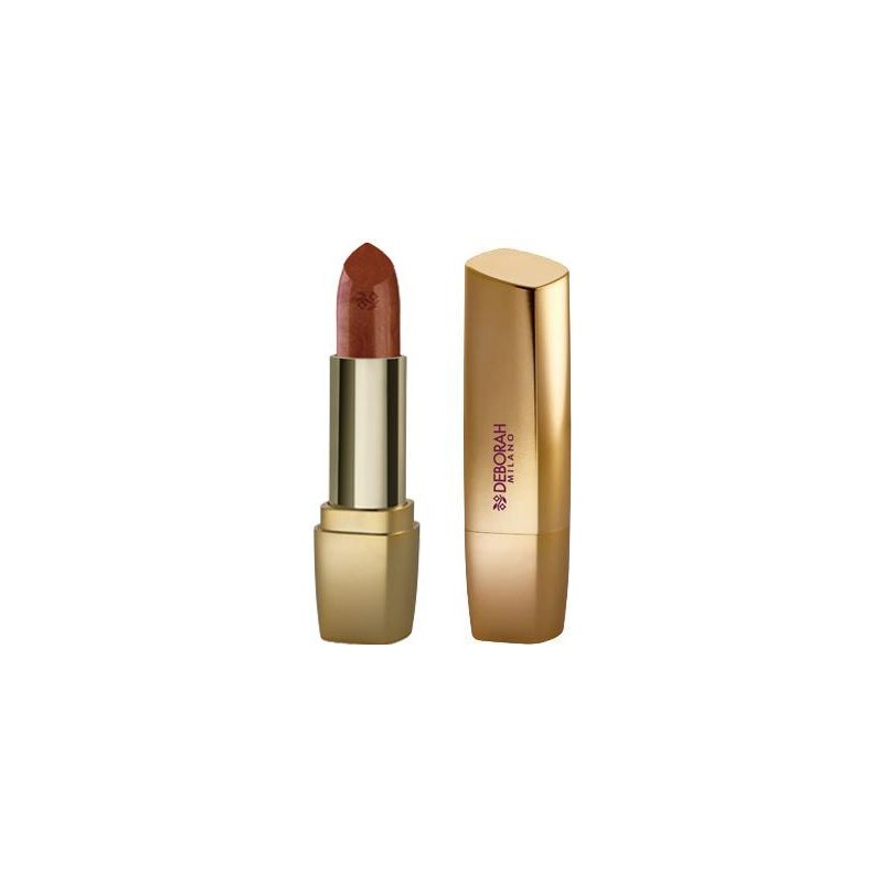 milano red - rossetto volumizzante n. 3 copper blazer
