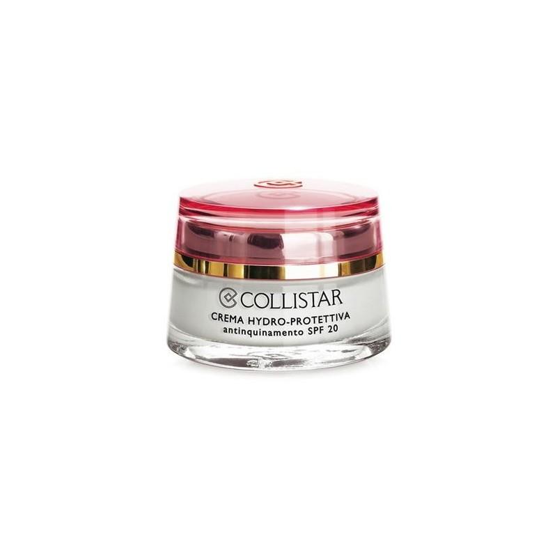 speciale pelli normali e secche crema viso hydro-protettiva antinquinamento spf 20 50 ml