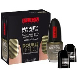 magnetic nail art 025 khaki