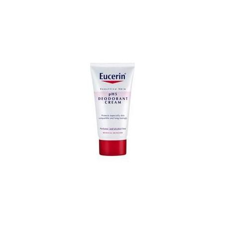 EUCERIN - Crema Deodorante Per Il Corpo Per Pelli Sensibili Ph 5 50 Ml
