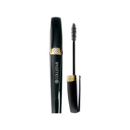 COLLISTAR - Supermascara tridimensionale - Mascara supervolume colore Extra Nero