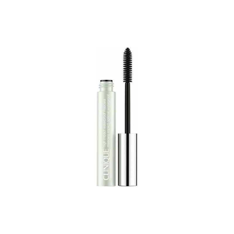 High Impact Waterproof Mascara 01 Black