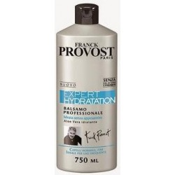 balsamo professionale expert hydratation 750 ml