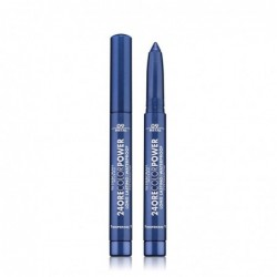 24 Ore Eyeshadow Color Power - Ombretto Stick N.09 Night Blue