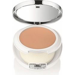 beyond perfecting powder - fondotinta compatto 11 honey