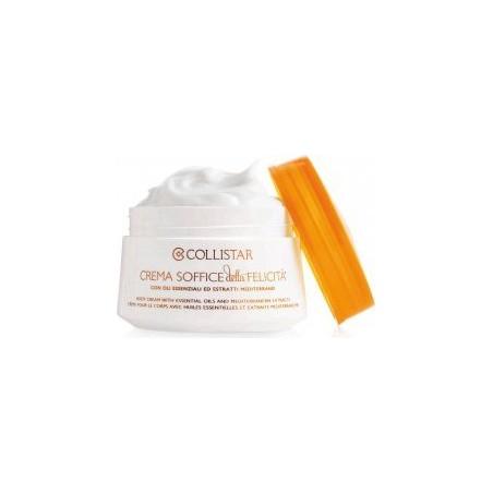 COLLISTAR - crema soffice della felicita' benessere da 200 ml