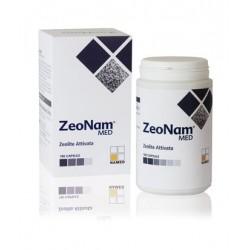 Zeonam Med Integratore Alimentare Detossicante Antiossidante 180 Capsule 90 G
