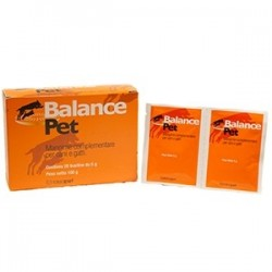 Balance Pet Mangime Complementare 20 Bustine