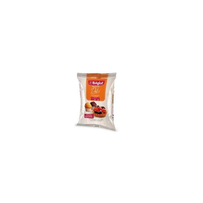 Preparato Per Dolci Senza Glutine 500 g