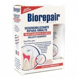 Oral Care Desensibilizzante Ripara-Smalto Con Bite Applicatore 50 ml