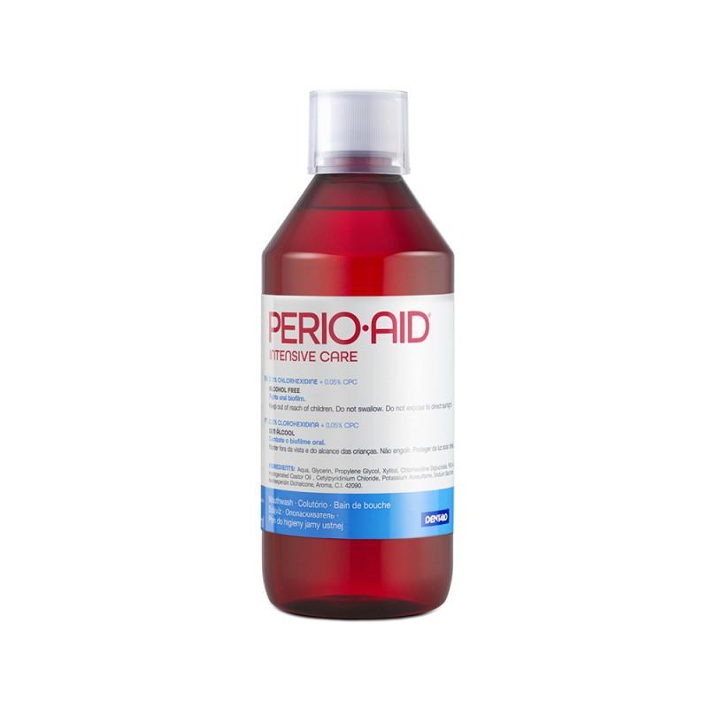 DENTAID - Perio-Aid Intensive Care - Collutorio 500 ml