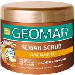 Sugar Scrub Drenante 600 g