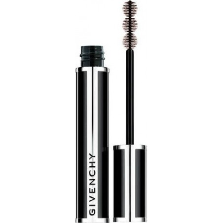 Noir Couture - Mascara 2 Brown Satin