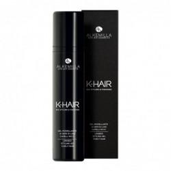 K-Hair - Gel modellante ai semi di lino capelli ricci 100 ml
