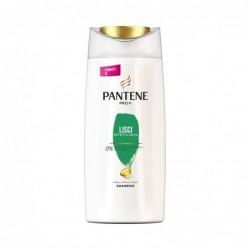 Lisci effetto seta - Shampoo per capelli opachi e crespi 675 Ml