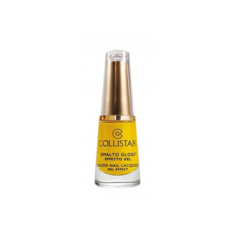 smalto gloss effetto gel 538 giallo ambiziosa 6m