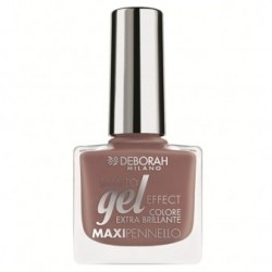 smalto gel effect  03 nude caramel