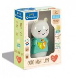 Good night lamp - lampada notturna 0m+