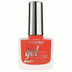 smalto gel effect 10  coral flash