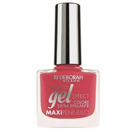 smalto gel effect 22 doll's pink