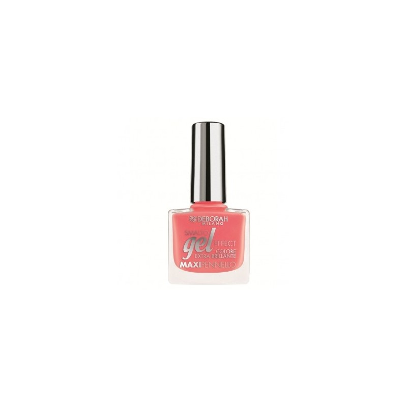 smalto gel effect  23 candy pink