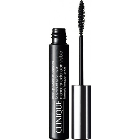 Lash Power Mascara 01 Black